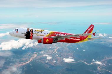 P Thang 12 Vietjet Air Mo Duong Bay Tphcm Den Thanh