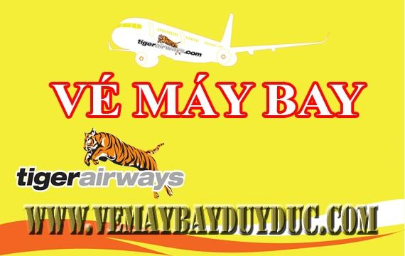 Tiger Airways 09jul13