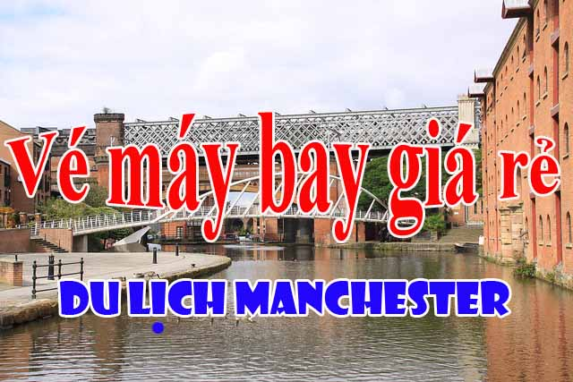 Ve May Bay Di Manchester 26dec13