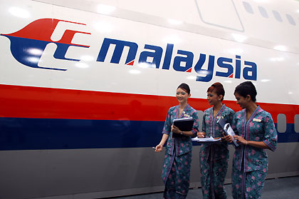 Ve May BayMalaysia Airlines Gia Re 10feb14