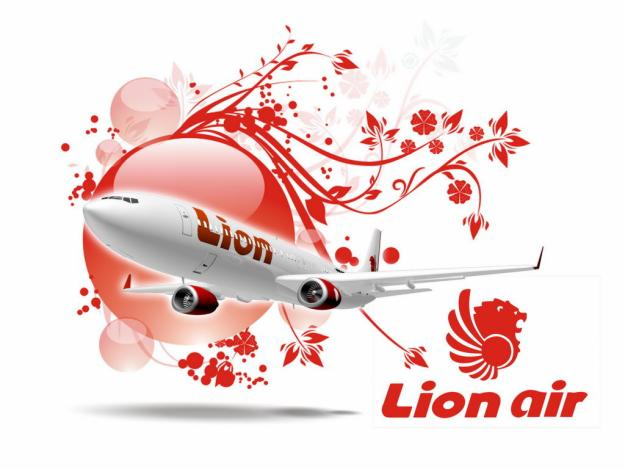 LION AIR 1