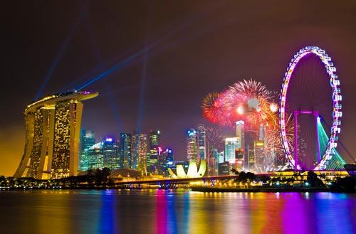 Du lịch Singapore và những thứ gây cám dỗ du khách