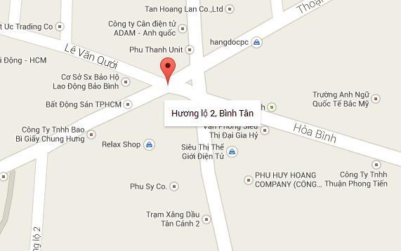 Huong Lo 2