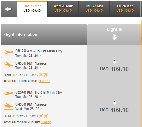 Huongdan Dat Ve Re Di Yangon 109usd 21geb14