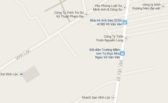 Khu Cong Nghiep Vinh Loc