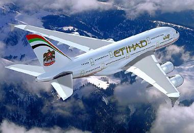 Du Lịch Dubai Cùng Etihad Với Vé Giá Rẻ 759 USD