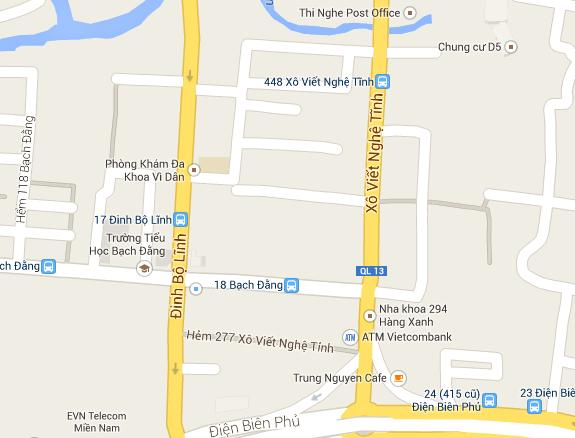 Phong Ve May Bay Duong Dinh Bo Linh 161114