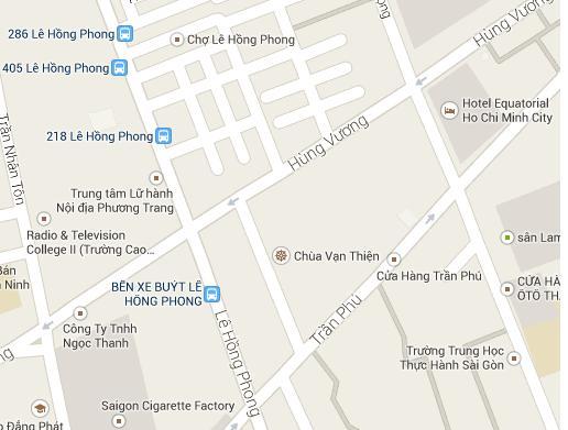 Phong Ve May Bay Duong Le Hong Phong 090115