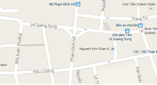 Phong Ve May Bay Duong Le Quang Sun311214