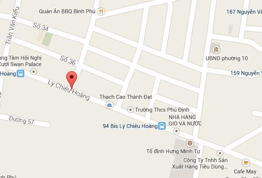 Phong Ve May Bay Duong Ly Chieu Hoang 030115