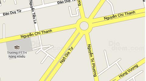 Phong Ve May Bay Duong Nguyen Chi Thanh 110115