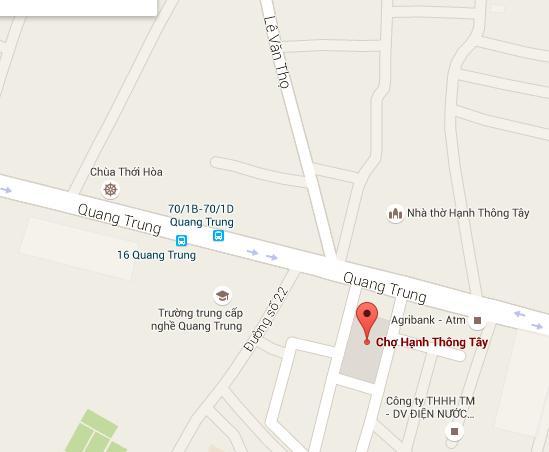 Ve May Bay Cho Hanh Thong Tay Go Vap