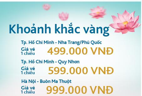 Vietnam Airlines Triển Khai Vé đi Phú Quốc 499,000 VND